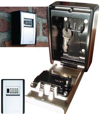 abus keygarage 787 sleutelkluis sleutelkluizen kluizen en sleutelkluisjes mechanische. Black Bedroom Furniture Sets. Home Design Ideas